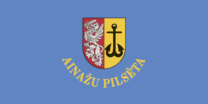 How to get to Ainaži with public transit - About the place