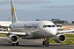 LY-VEL A320 Ops on behalf of Thomas Cook (30149258455).jpg
