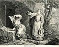 La Fontaine - Contes et nouvelles - Larmessin - L' Ermite ou Frère Luce.jpg