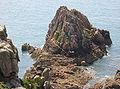 La Grôsse Tête Saint Brélade Jèrri Août 2009 b.jpg