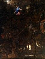 La Oración en el Huerto, por Tiziano.jpg