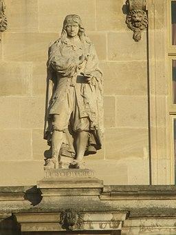 La Rochefoucauld Louvre