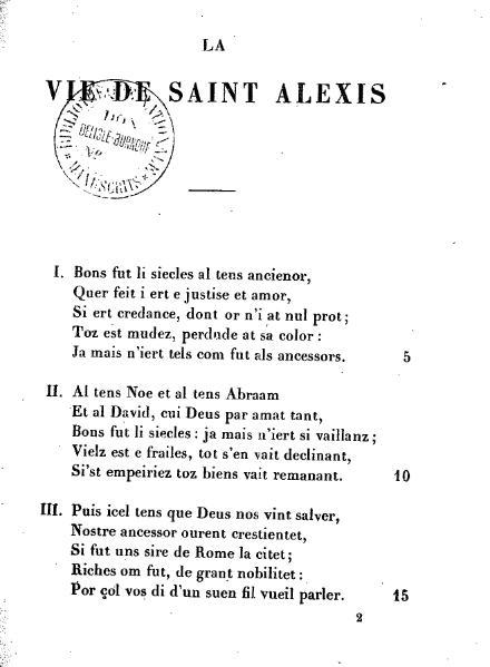 File:La Vie de saint Alexis.djvu