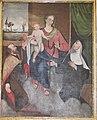 La setteventesca tela della Madonna della Cintura del secolo XVIII.jpg