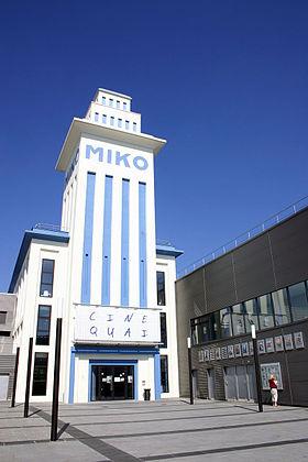 La tour Miko.