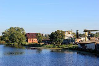 Polessky District District in Kaliningrad Oblast, Russia