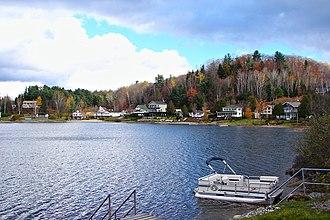 Lac-Simon, Outaouais, Quebec - Lac-Simon