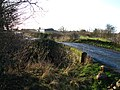 Lady Bridge, Moor Lane - geograph.org.uk - 1670381.jpg