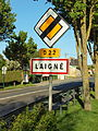 Laigné-FR-53-panneau d'agglomération-02.jpg