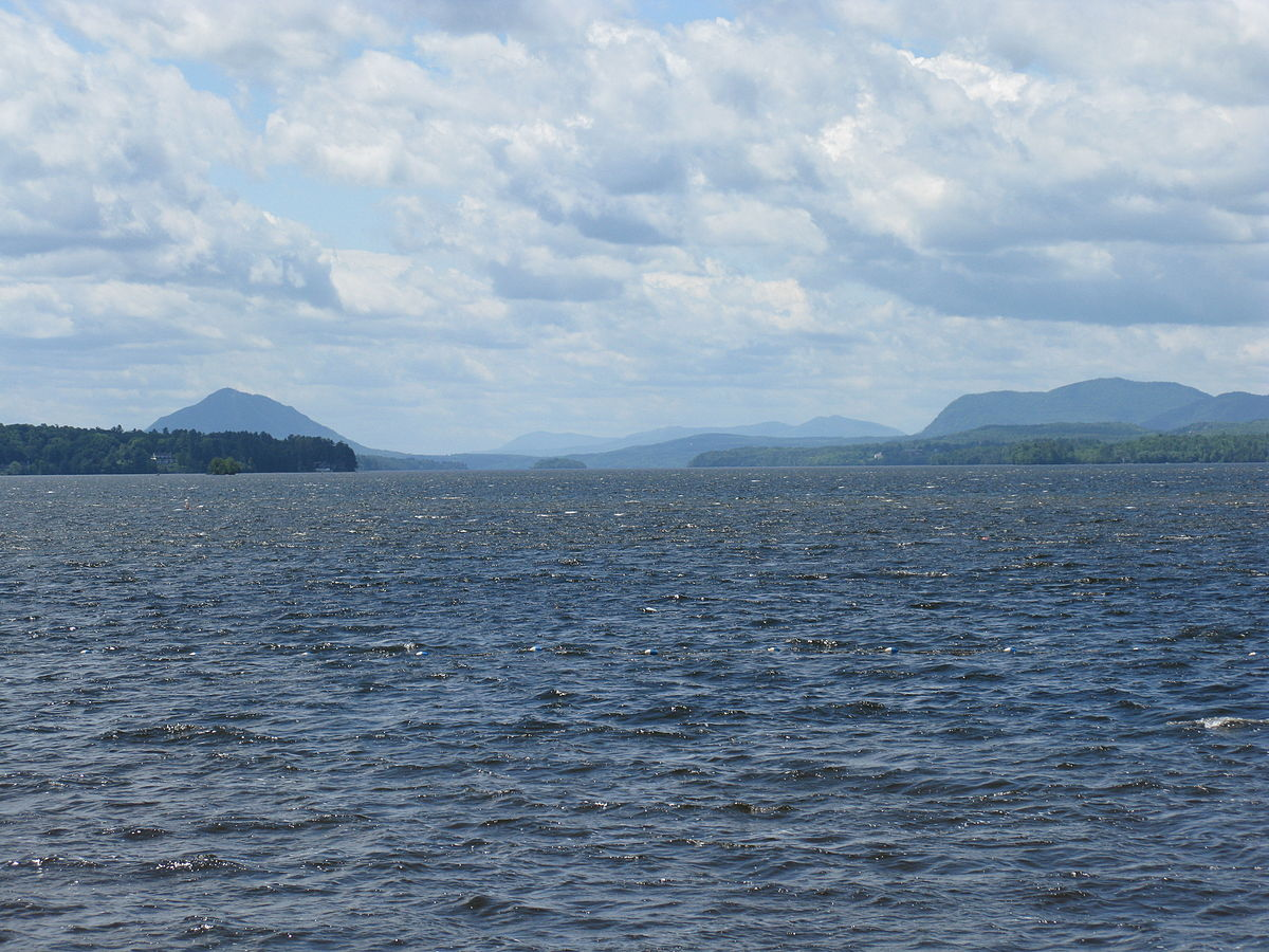 Lake Memphremagog - Wikipedia
