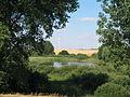 Lake de Burgsee 1 Blankenburg.JPG