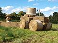 Lalande-FR-89-pub pour la fête de l'agriculture 2014 à Sainpuits-05.jpg