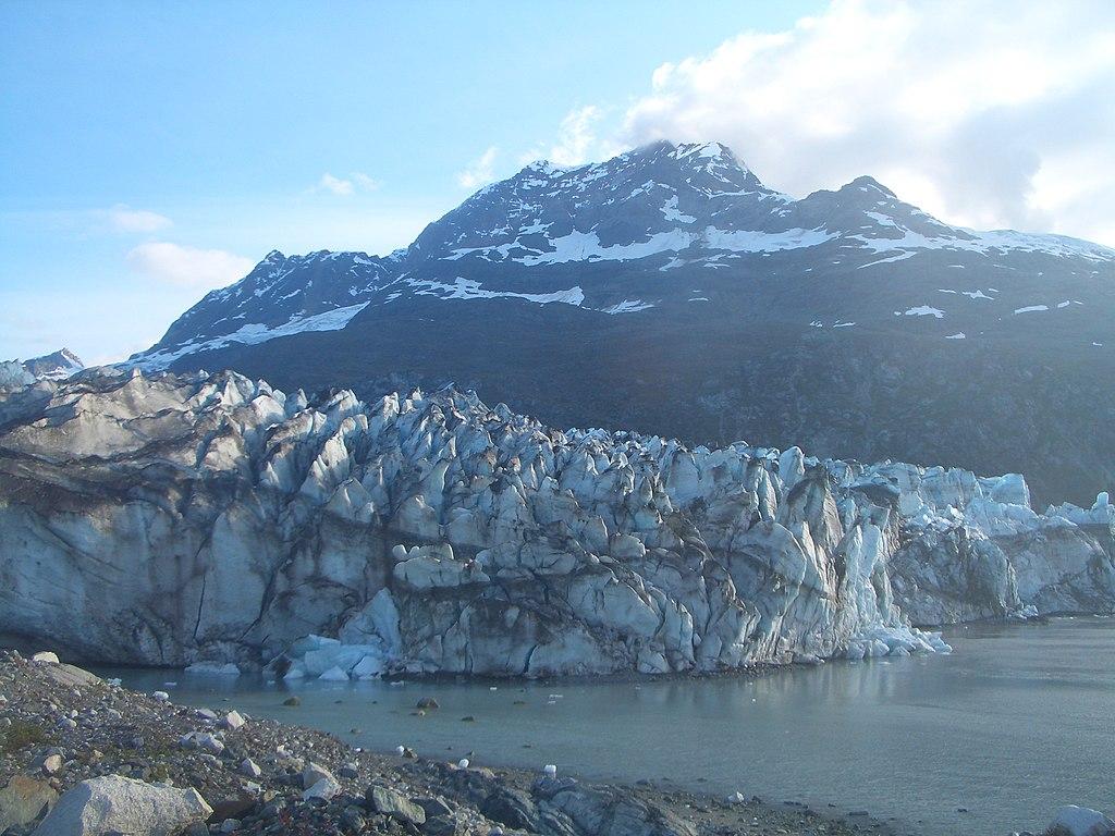 File Lamplugh Glacier Glacier Bay Alaska Jpg Wikimedia