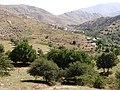 Landscape en route from Samarkand to Shakhrisabz - Uzbekistan - 04 (7494216426).jpg