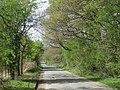 Lane near Umberslade Hall - geograph.org.uk - 1265182.jpg