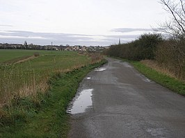 Lane to Laughton - geograph.org.uk - 148176.jpg
