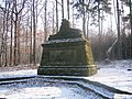 Langebrueck warriors memorial 2005.jpg