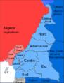 Langues du Cameroun Carte.png