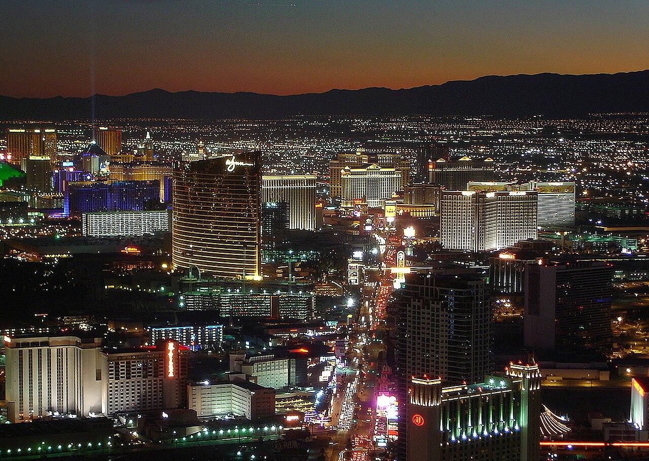 Las Vegas Wikipedia
