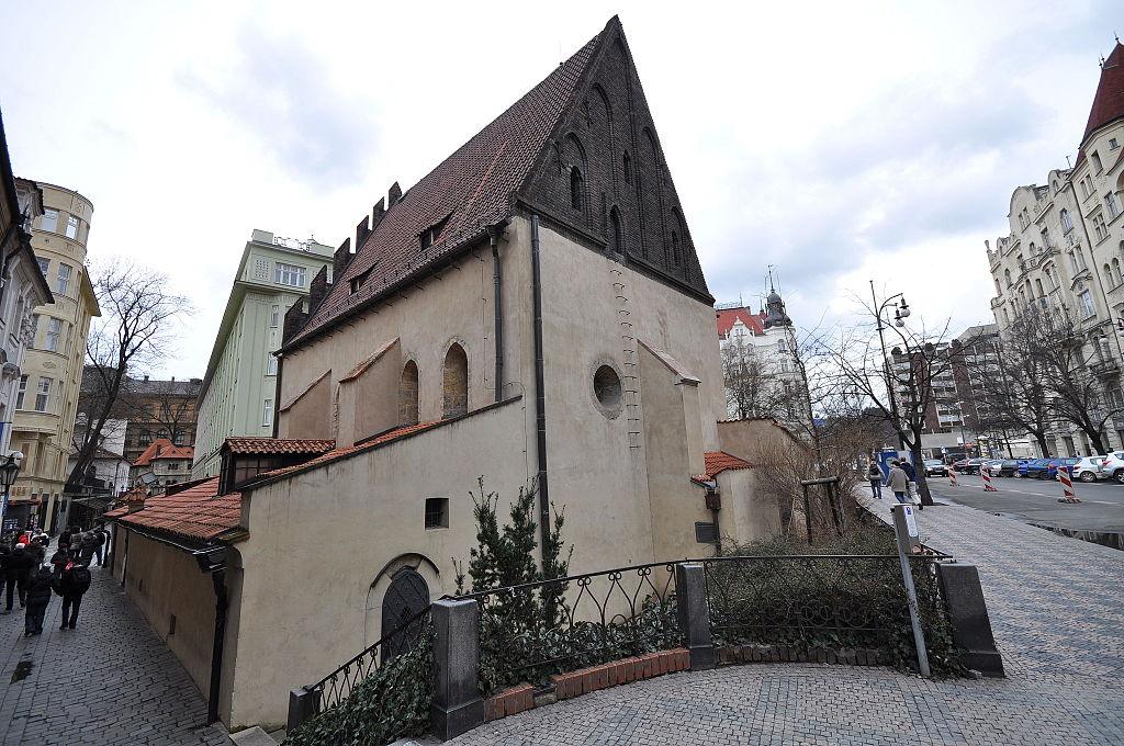 Lascar Josefov (Old Jewish Quarter) (4504602778)