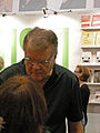 Lasse Berghagen at Göteborg Book Fair 2012 2.jpg