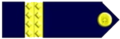 Latvian Police First Sergeant Rank.png