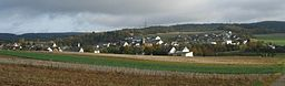 Südwestansicht von Laudert