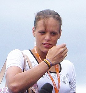 Image illustrative de l'article Laure Manaudou
