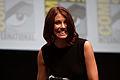 Lauren Cohan 2013 Comic-Con.jpg