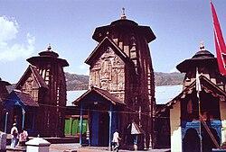 चंबा का लक्ष्मीनारायण मंदिर