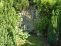 Le Theil-Nolent (Eure, Fr) grotte de Lourdes.JPG