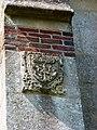 Le Tilleul-Othon (Eure, Fr) église Saint-Germain, detail, tilleul en relief.jpg