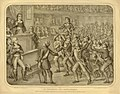 Le Triomphe des Montagnards - Marat acquitté par le tribunal révolutionnaire est ramené par le peuple le 24 avril 1793 à la Convention Nationale (BM 1898,0527.149).jpg