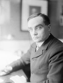 Learned Hand - Wikipedia, the free encyclopedia