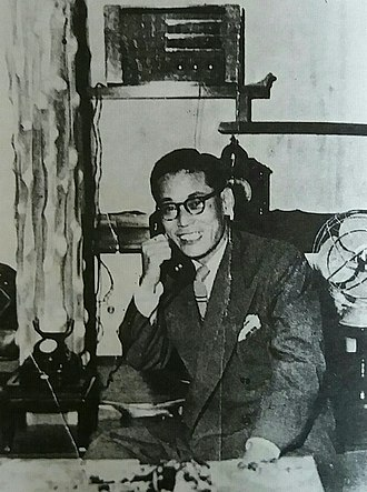 Samsung - Lee Byung-chul, founder of Samsung