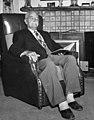 Lee M. Hammond on his 90th birthday, Arlington, Texas (10008554).jpg