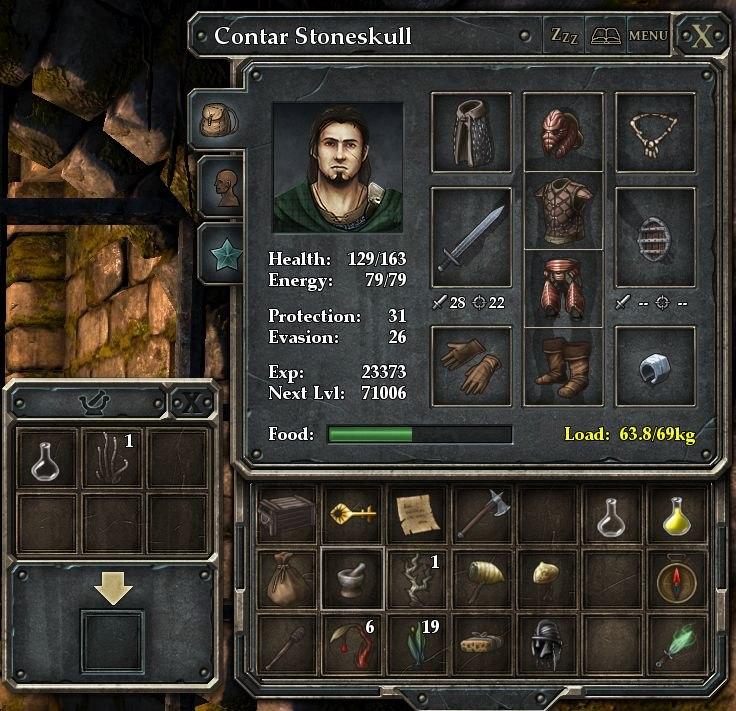 Legend of Grimrock screenshot 01-cropped