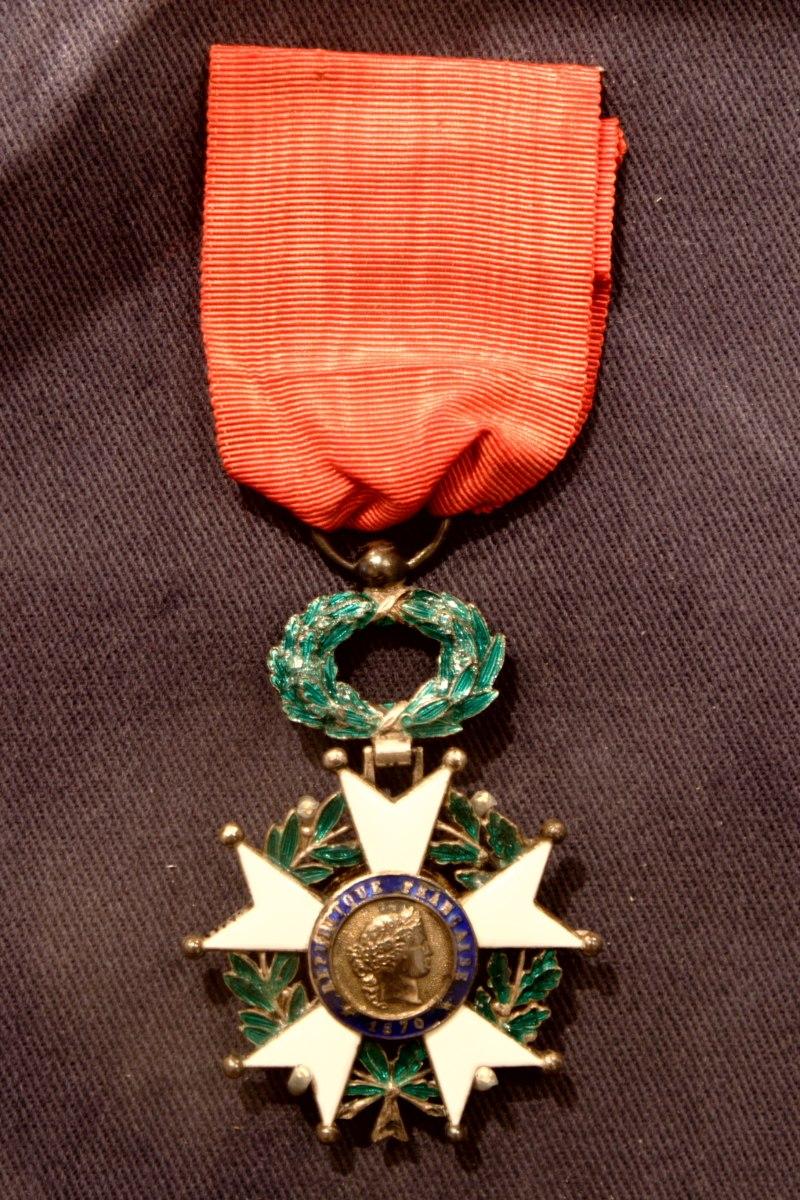 Legion of Honor - Knight