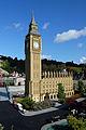 Legoland Windsor - Houses Of Parliament (2835780622).jpg