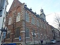 Leiden - Rapenburg 73.jpg