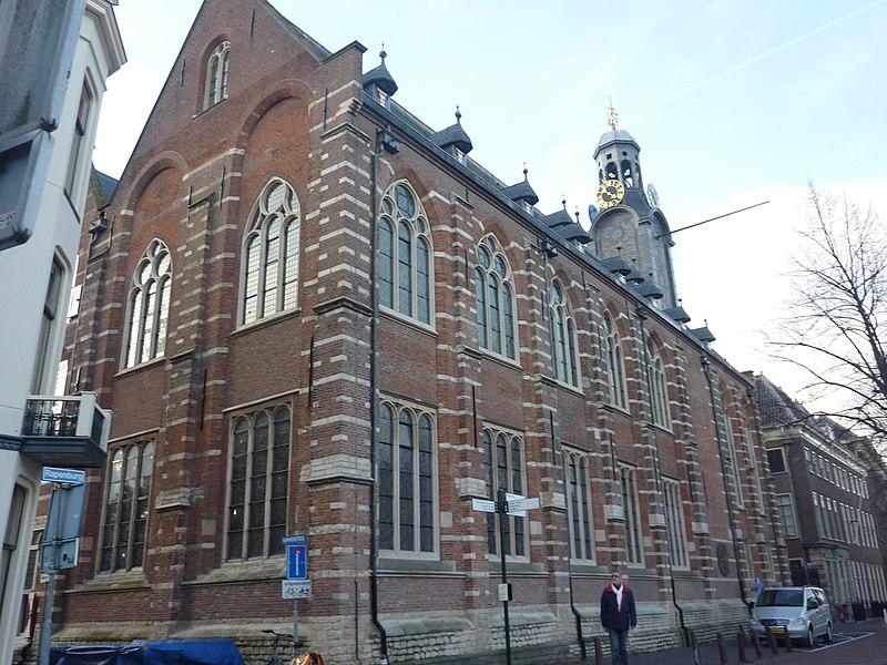 File:Leiden - Rapenburg 73.jpg
