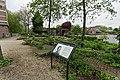Leiden - Rembrandtplaats - Birthplace of Rembrandt van Rijn II.jpg