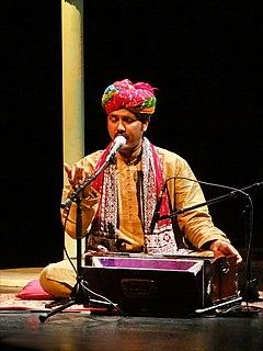Mame Khan Indian playback singer