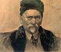Leon Wyczółkowski - Autoportret (1926).jpg