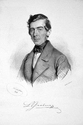 Leopold Grabner