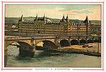 Leporello Otto Steinemann Dresden 1887 Bild 07 Kaserne Litho.jpg