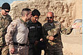 Letting go, Military advisors prepare for next step in Afghanistan 131116-M-ZB219-005.jpg
