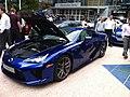 Lexus LFA at KDA.jpg
