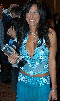 Lezley Zen at 2005 AEE Awards 2