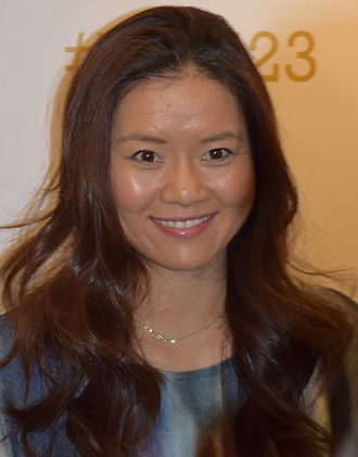 Li Na - Li Na at the 2015 Australian Open